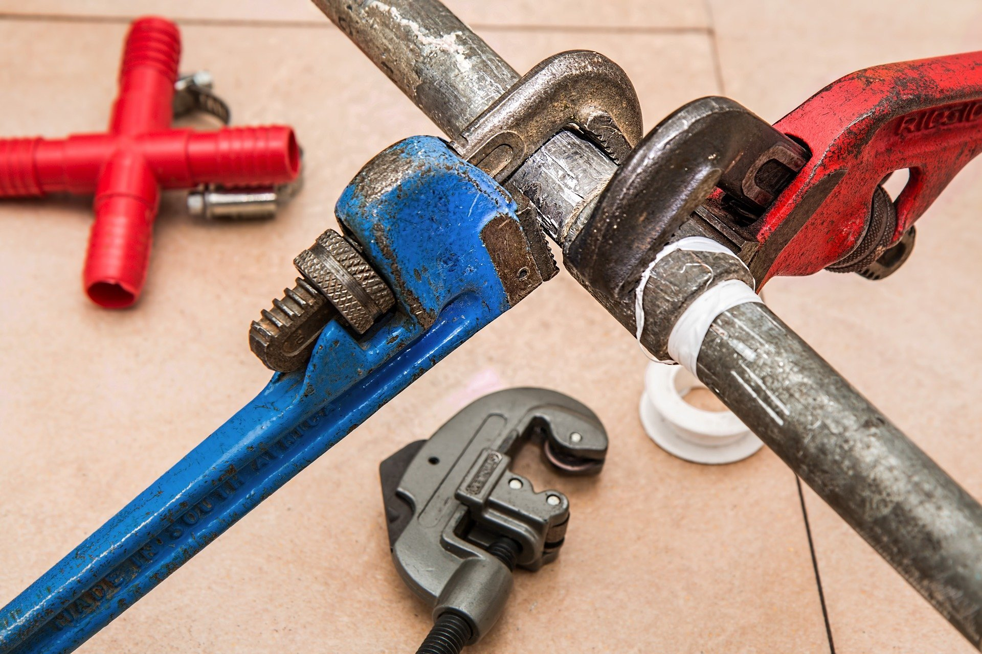 Nashville TN Plumbing and Drain Service Tools