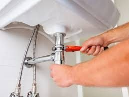 plumbing and drain service